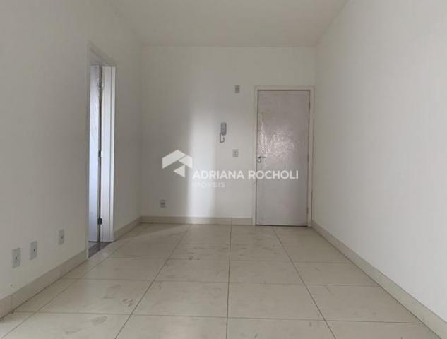 Apartamento à venda, 2 quartos, 2 vagas, Ouro Branco - Sete Lagoas/MG - Foto 2