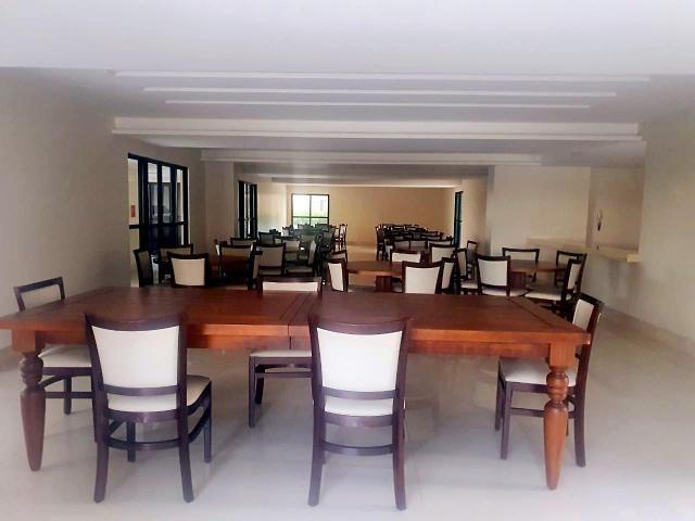 Apartamento à venda, 4 quartos, 3 suítes, 2 vagas, Jardins - Aracaju/SE - Foto 2