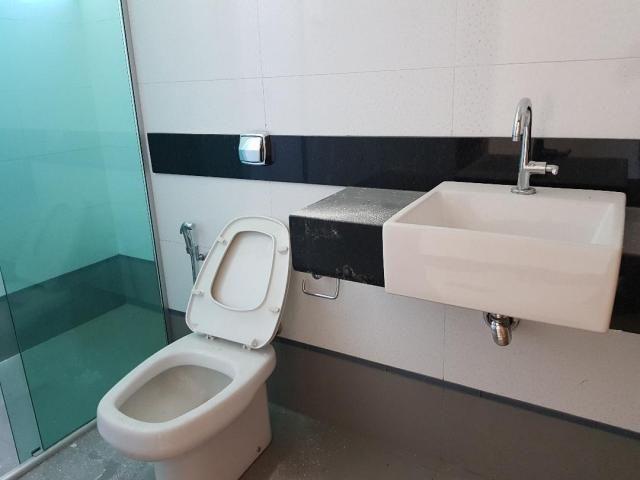 Apartamento à venda, 3 quartos, 1 suíte, 1 vaga, Iporanga - Sete Lagoas/MG - Foto 19