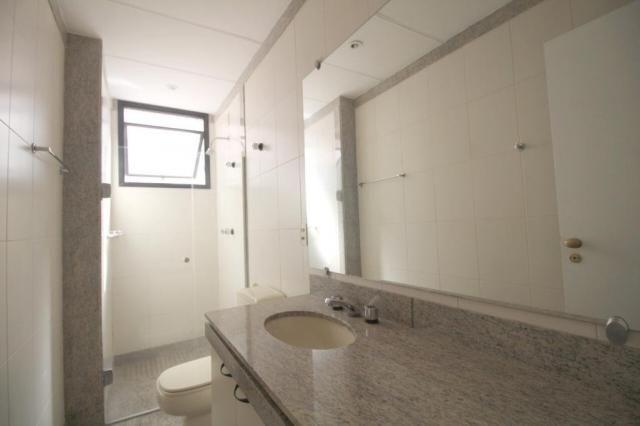 Apartamento para aluguel, 3 quartos, 1 suíte, 2 vagas, Lourdes - Belo Horizonte/MG - Foto 8