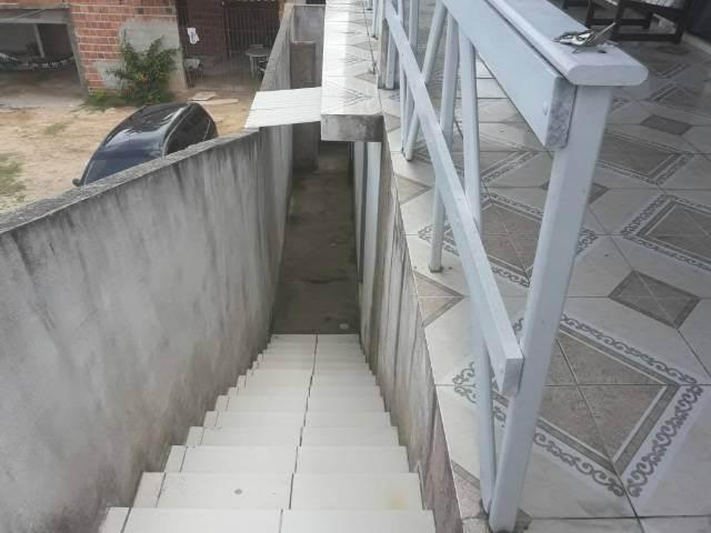Casa em Japaratinga 4 quartos 3 suítes DCE por apenas 150 mil !! - Foto 8