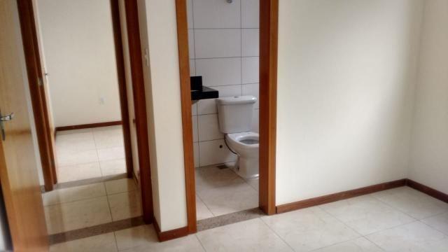 Apartamento à venda, 3 quartos, 1 suíte, 2 vagas, Santa Mônica - Belo Horizonte/MG - Foto 5