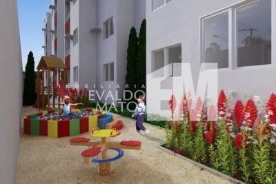 Apartamento à venda no Condomínio Edifício Itaúnas - Teresina/PI - Foto 14
