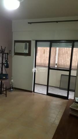 Apartamento para venda 03 dormitórios em Santa Maria com hidromassagem sacadas com churras - Foto 9