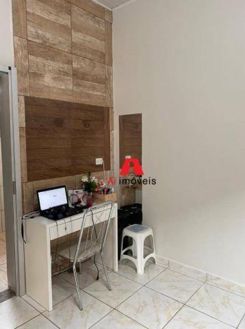 Casa à venda, 130 m² por R$ 260.000,00 - Loteamento Novo Horizonte - Rio Branco/AC - Foto 16