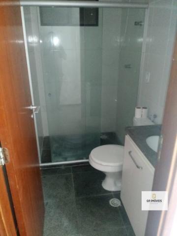 Apartamento à venda, 3 quartos, 2 vagas, Poço - Maceió/AL - Foto 19