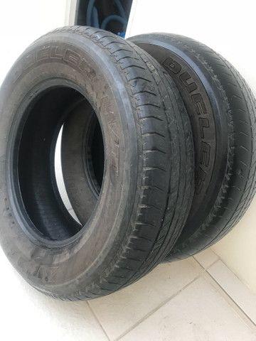 Pneu Bridgestone Aro 17 - Foto 5