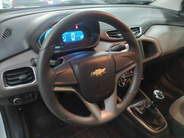 Chevrolet Prisma LTZ 1.4 2014 - Baixa Km - Foto 12