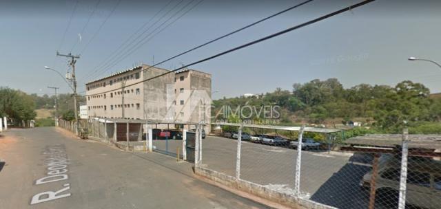 Apartamento à venda com 2 dormitórios em Cubatao, Itapira cod:61778d0f5cc - Foto 2