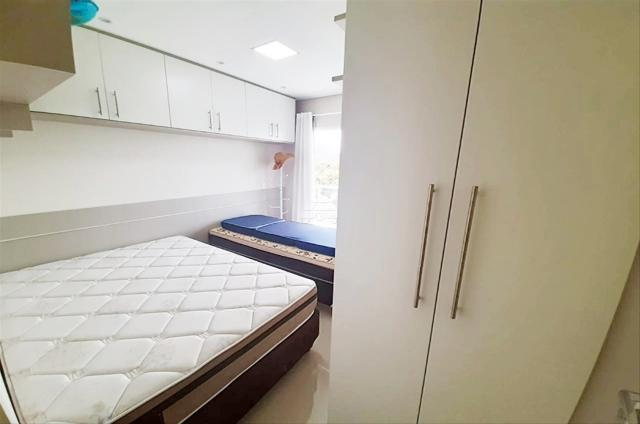 Apartamento à venda com 3 dormitórios em Caioba, Matinhos cod:155335 - Foto 15