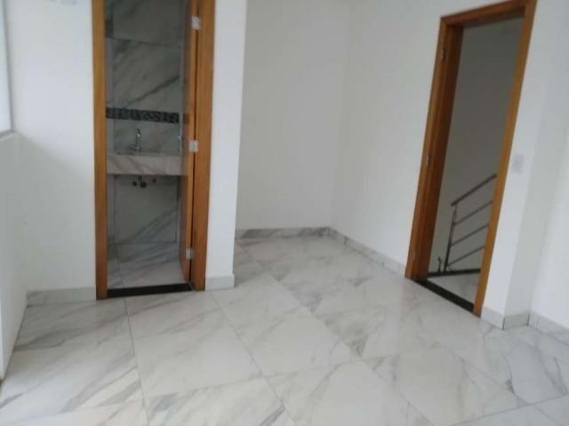 Casa à venda, 3 quartos, 1 suíte, 2 vagas, Santa Mônica - Belo Horizonte/MG - Foto 3