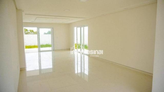 Casa com 4 quartos à venda, 370 m² - Condomínio Portal das Colinas - Garanhuns/PE - Foto 5