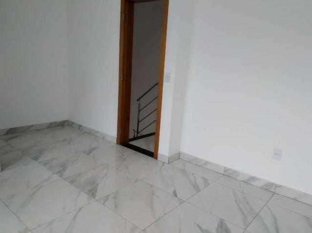 Casa à venda, 3 quartos, 1 suíte, 2 vagas, Santa Mônica - Belo Horizonte/MG - Foto 4