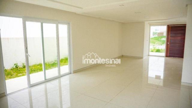 Casa com 4 quartos à venda, 370 m² - Condomínio Portal das Colinas - Garanhuns/PE - Foto 4