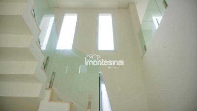 Casa com 4 quartos à venda, 370 m² - Condomínio Portal das Colinas - Garanhuns/PE - Foto 9