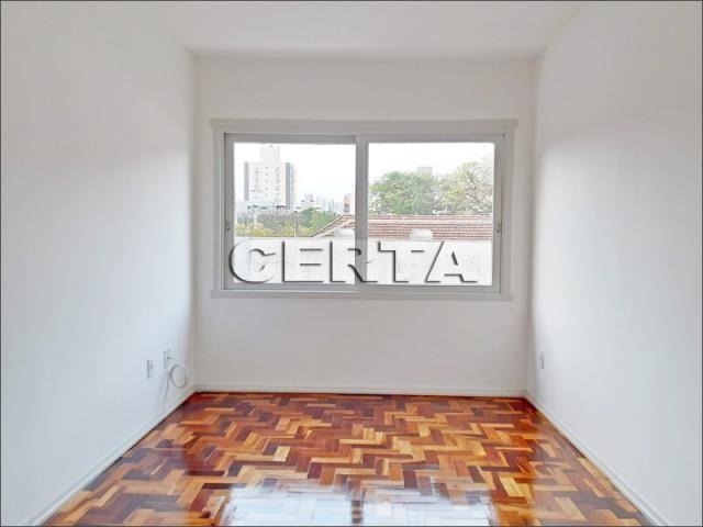 Apartamento para alugar com 1 dormitórios em Santa cecília, Porto alegre cod:L00588 - Foto 4