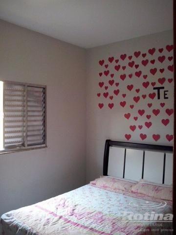 Casa à venda, 5 quartos, 1 suíte, 3 vagas, Santa Mônica - Uberlândia/MG - Foto 13