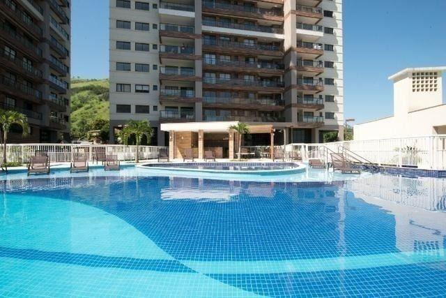 Apartamento para Venda em Nova Iguaçu, Centro, 4 dormitórios, 3 suítes, 4 banheiros, 2 vag - Foto 7