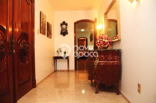 Apartamento à venda com 4 dormitórios em Copacabana, Rio de janeiro cod:CP4AP14848 - Foto 10
