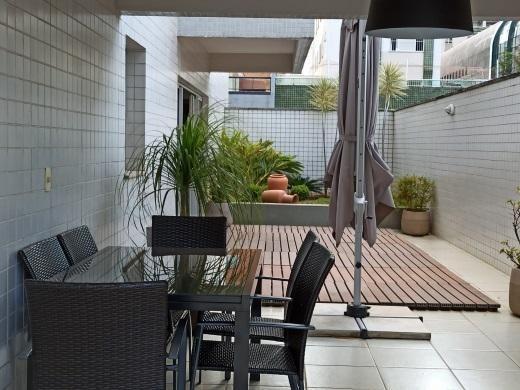 Apartamento à venda com 3 dormitórios em Santo agostinho, Belo horizonte cod:19667 - Foto 17