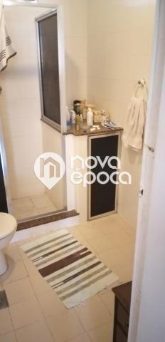 Apartamento à venda com 3 dormitórios em Copacabana, Rio de janeiro cod:CP3AP51430 - Foto 3