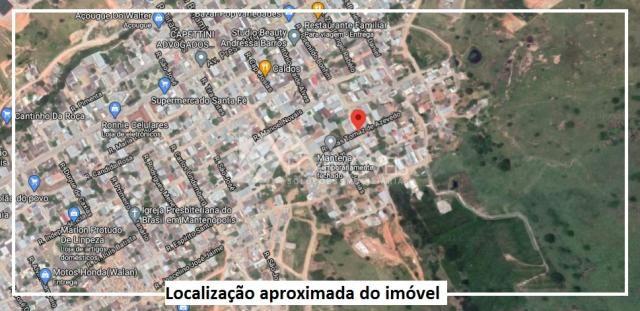 Casa à venda em Quadra 05 centro, Mantenópolis cod:470d4c5c3f9 - Foto 2