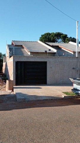 Casa 3 Quartos 1 Suíte Garavelo Sul II Hidrolândia a 3 minutos do Centro de Aparecida