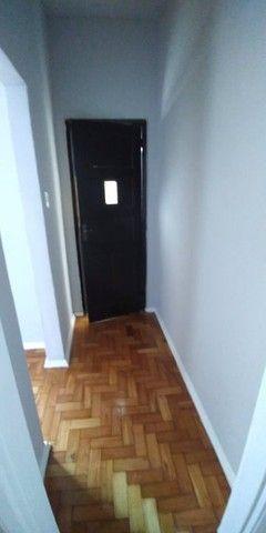 Apartamento de 2 quartos com área de serviço no Eng. de Dentro - Foto 2