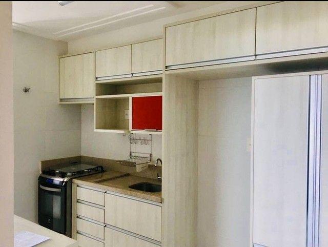 Bosque Patamares apartamento de 3/4 com suite 82 metros - Patamares - Salvador - Bahia - Foto 8