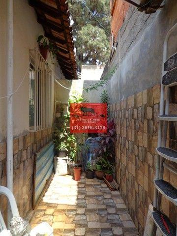 Casa germinada com 2 quartos á venda no bairro Letícia em BH - Foto 14