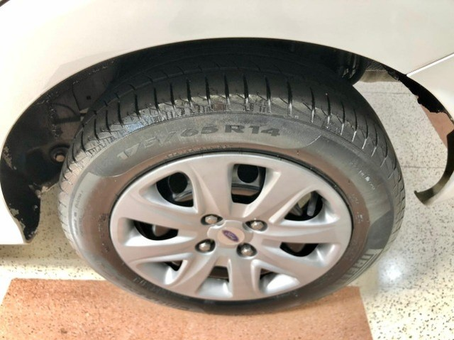 Ford Ka SE 1.5 Novissímo!!!  - Foto 10