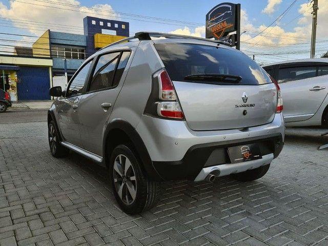 Renault SANDERO STEPWAY - Foto 4
