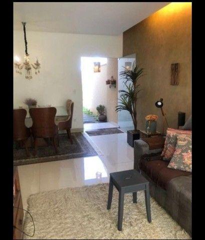 Casa em Condomínio Fechado com 3 dormitórios à venda, 280 m² por R$ 420.000 - Jardim Novo  - Foto 6