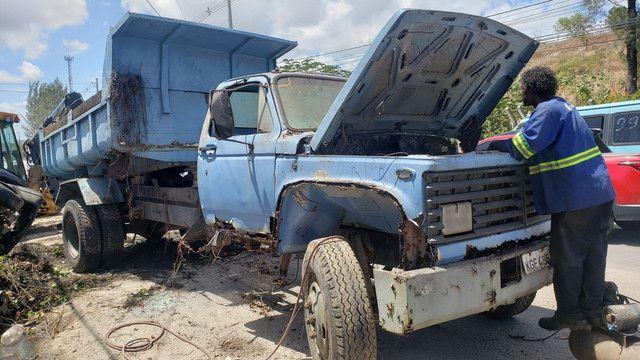 Caminhão Chevrolet 1985 - Foto 3