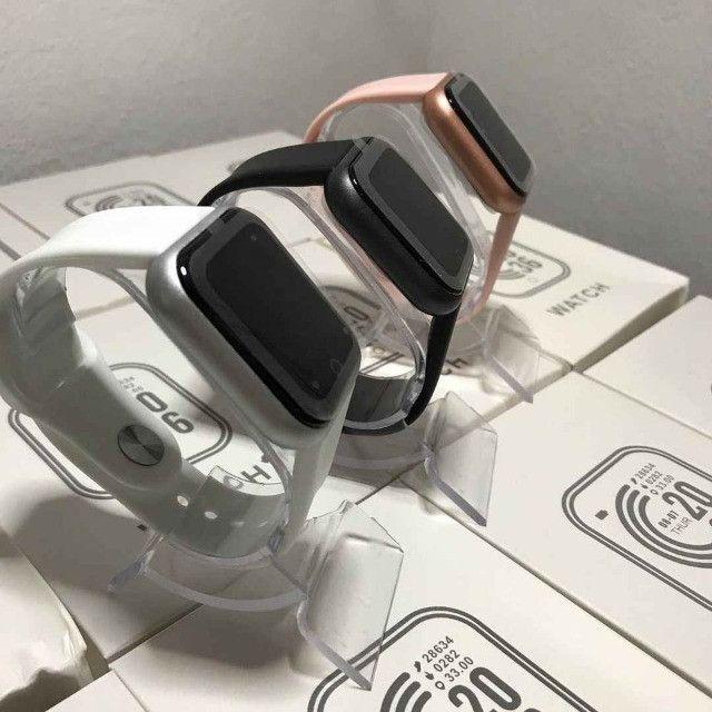 Smartwatch Y68 - Foto 4