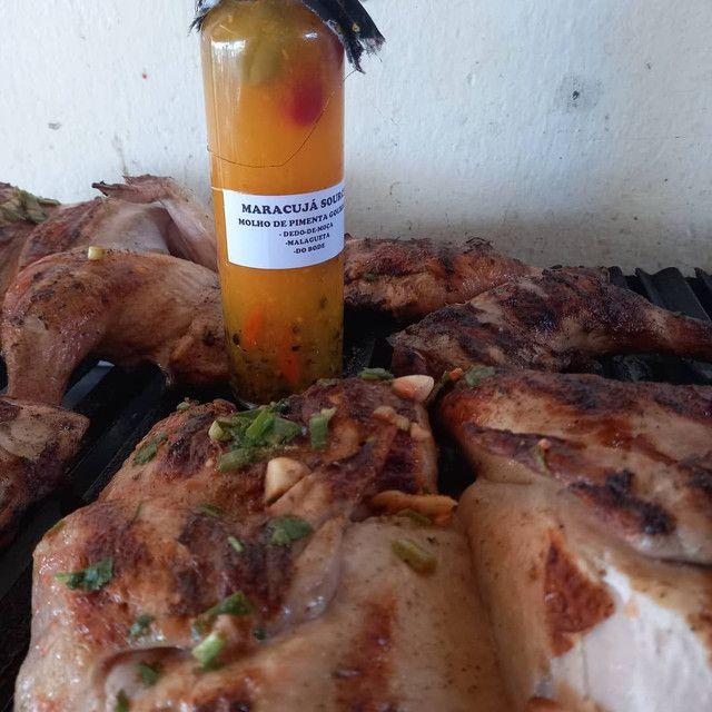 Pimentas em Molhos e Conservas  - Foto 3