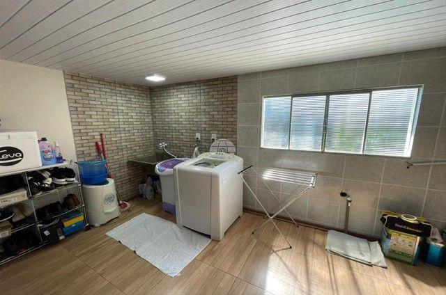 Casa à venda com 3 dormitórios em Industrial, Pato branco cod:937299 - Foto 8