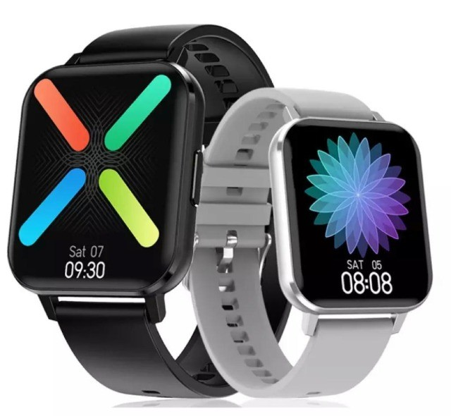 DTX smartwatch Lançamento.,m´.´p