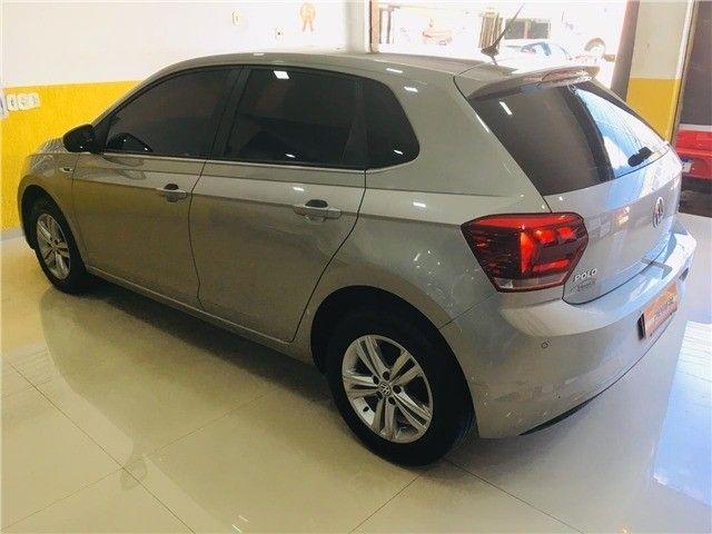 Volkswagen Polo 1.6 Msi Aut 2019 _ entrada 14mil + mensais apartir 929,00 - Foto 4