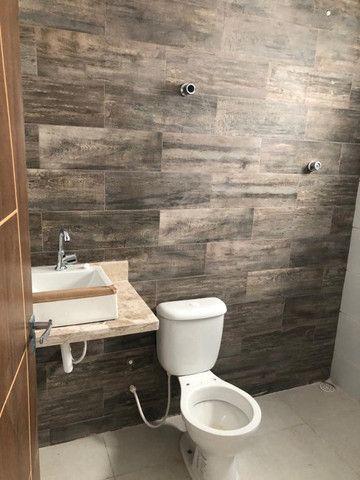 Casa duplex nova pronta para morar bairro Indianópolis 2 quartos - Foto 15