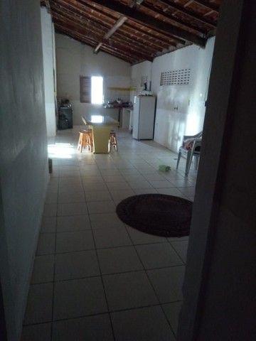 Casa simples 1 km da praia - Foto 3