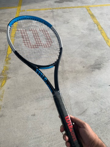 Raquete Wilson Ultra 100 L3 - Foto 3