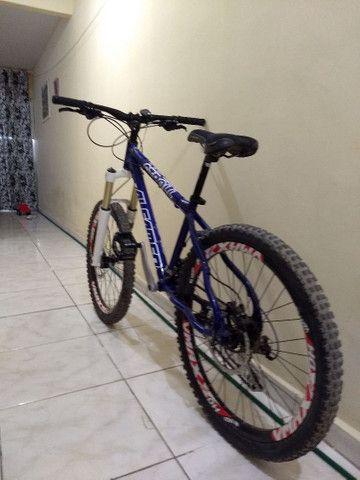 Bike alfameq mtb - Foto 3