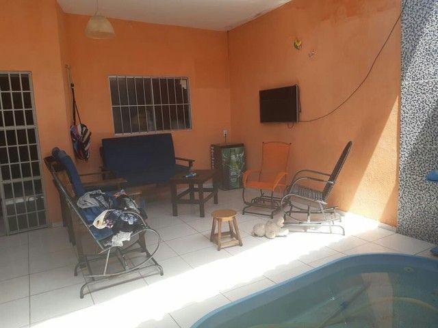 Casa na Vila Mocambinho - Foto 9