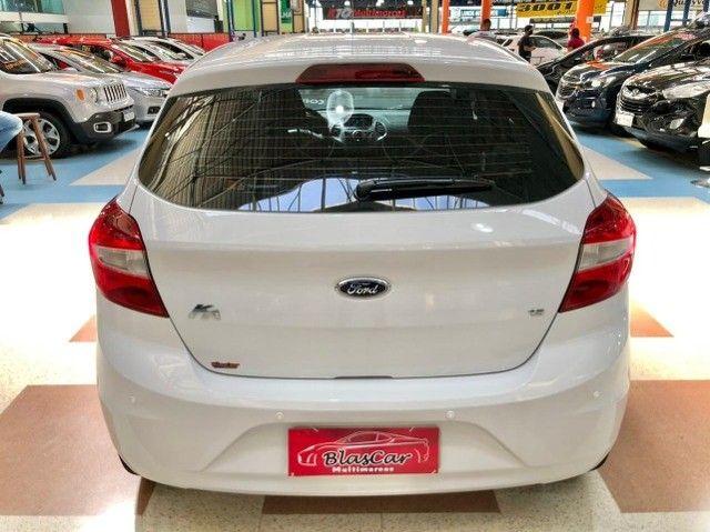 Ford Ka SE 1.5 Novissímo!!!  - Foto 4