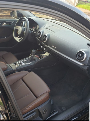 Audi A3 Prestige Plus 1.4, Turbo, ano 2020 TFSI Flex Tip c/ Teto Solar - Foto 8