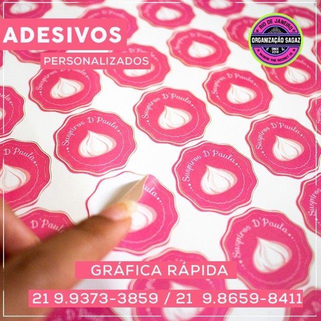Adesivos  - Foto 4