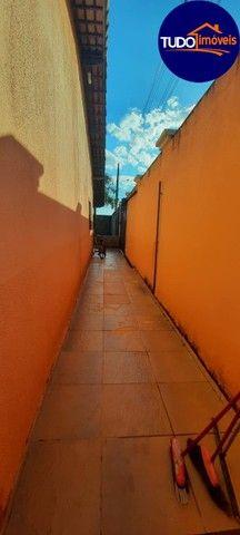 CASA A VENDA EM LUZIÂNIA, 3qtos, Lote 280m, Vila Guará - Foto 10