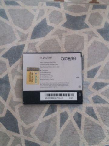 Bateria TLp025H7 para Alcatel Pop 5051j