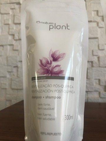 Kit shampoo e condicionador (refil natura) PROMOÇÃO !  - Foto 3